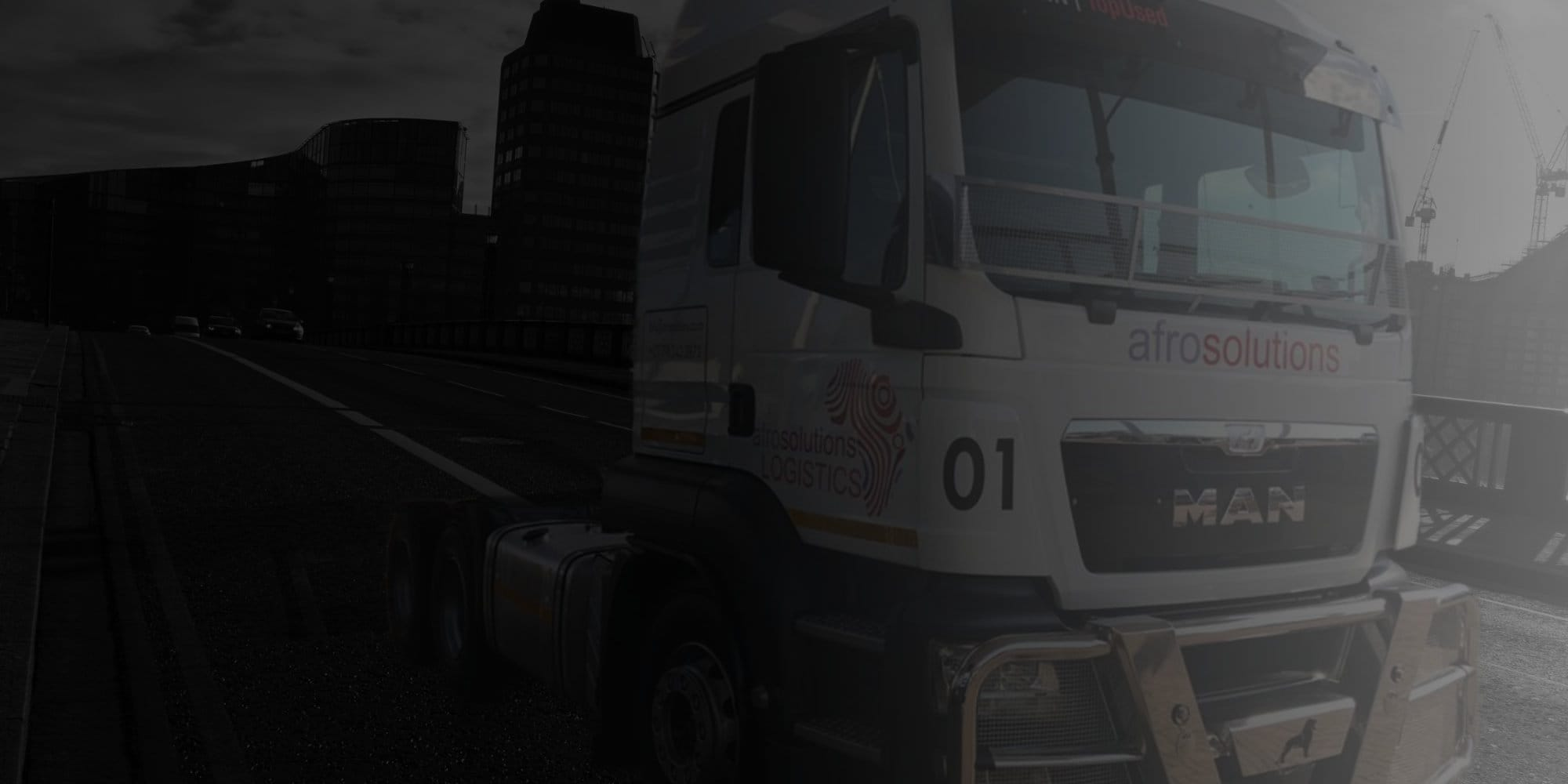 Afrosolutions Services Transport and Logistics